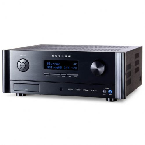 Anthem MRX 520 AV Amplifier
